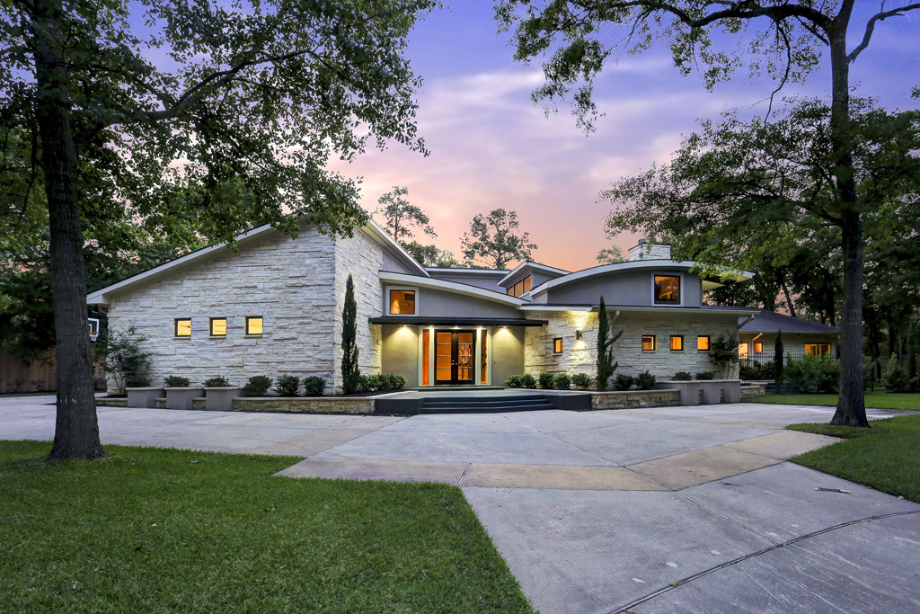 Piney Point Home